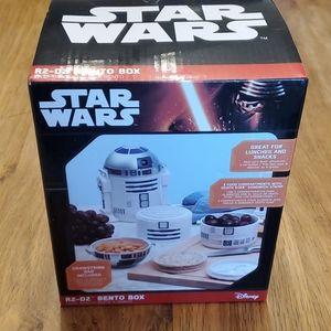 Star Wars R2-D2 bonto box